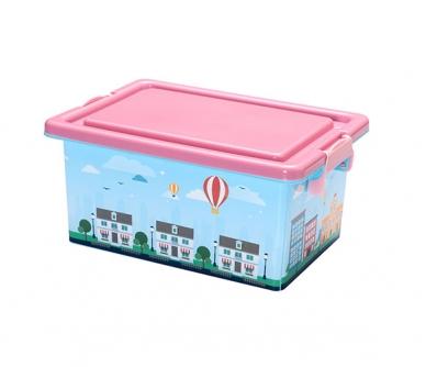 整理箱(81505-热气球)