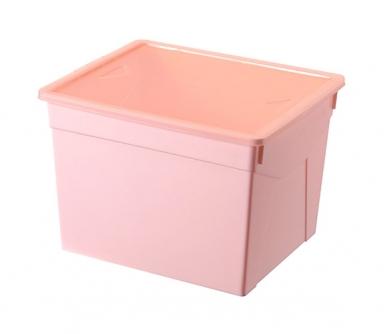 信封整理箱(81539-L-粉)