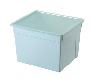 信封整理箱(81539-L-蓝)