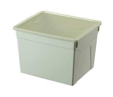 信封整理箱(81539-L-绿)
