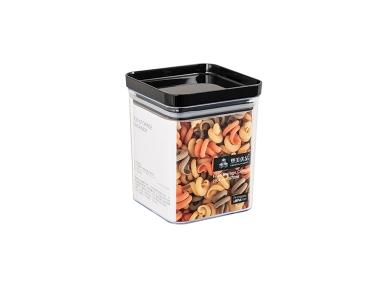 正方形储物罐0.87L(FS-8639)
