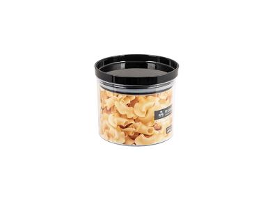 圆形储物罐0.63L(FS-8644)