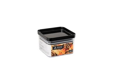 正方形储物罐0.4L(FS-8641)