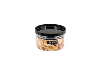 圆形储物罐0.4L(FS-8645)